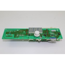 AS0030673 BRANDT BFD581AT n°86 programmateur pour sèche linge