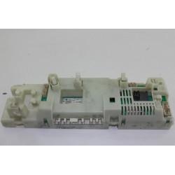 00665696 SIEMENS WM12E48XFF/08 n°119 programmateur pour lave linge
