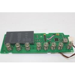 00449147 BOSCH SIEMENS n°118 module de commande pour lave linge