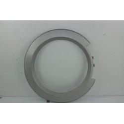 00442340 SIEMENS WM12E48XFF/08 n°61 Cadre avant intérieur de hublot pour lave linge d'occasion