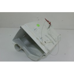 481241868245 WHIRLPOOL LADEN N°329 Support boîte à produit pour lave linge