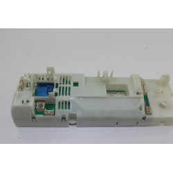 00700700 BOSCH WAE24261FF n°120 programmateur pour lave linge