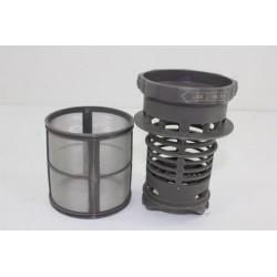 LG D14446IXS n°151Filtre fond de cuve pour lave vaisselle