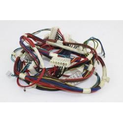 INDESIT WIXL12FRTE N°143 Filerie câblage pour lave linge d'occasion