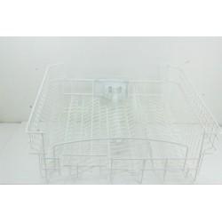 C00108980 INDESIT ARISTON n°11 panier supérieur de lave vaisselle