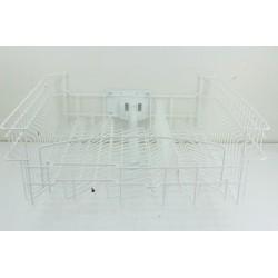 C00108980 INDESIT ARISTON n°2 panier supérieur de lave vaisselle