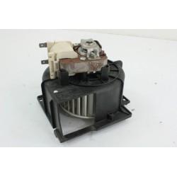 79X5778 SAUTER SME430XF1 N°27 Ventilateur de refroidissement pour four micro-ondes d'occasion