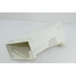 55X2420 BRANDT WFH1272F N°150 support de boîte à produit pour lave linge