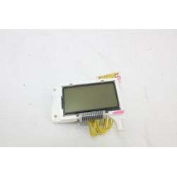 1364035509 ELECTROLUX EDC77555W N°21 afficheur de programmateur pour sèche linge