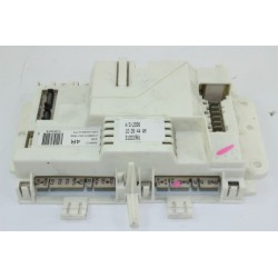 49010943 CANDY GO613147 n°113 module de puissance pour lave linge