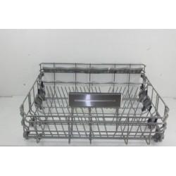 00772112 BOSCH SIEMENS n°34 panier inférieur pour lave vaisselle