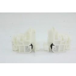32X4876 FAGOR LFF-041A n°17 Support cable de porte pour lave vaisselle