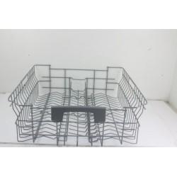 41900786 CANDY CDPM7676X-47 n°5 panier supérieur pour lave vaisselle