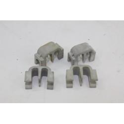 00167291 BOSCH SGS5932FF/13 N°9 Support grille pour panier inférieur lave vaisselle
