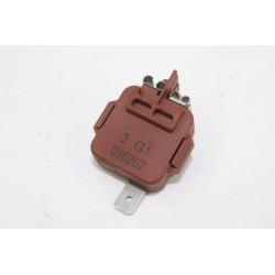 00187156 BOSCH SGS5932FF/13 n°118 relais demarrage pour lave vaisselle