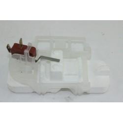 1172731026 ELECTROLUX ESI64041X n°53 Flotteur anti fuite pour lave vaisselle d'occasion