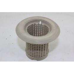 354C54 METRO GGW1000 n°154 Filtre petit pour lave vaisselle