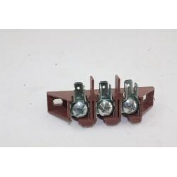 165A67 METRO GGW1000 N°66 Bornier pour câble alimentation lave vaisselle