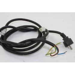 METRO GGW1000 N°67 câble alimentation lave vaisselle