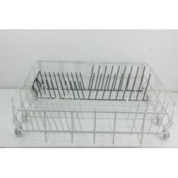 213536 BOSCH SIEMENS n°2 panier inférieur pour lave vaisselle