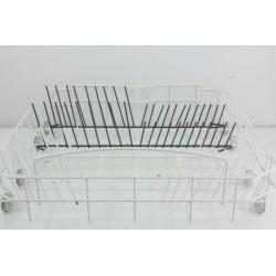 C00054825 INDESIT DI74FR n°2 panier inférieur de lave vaisselle
