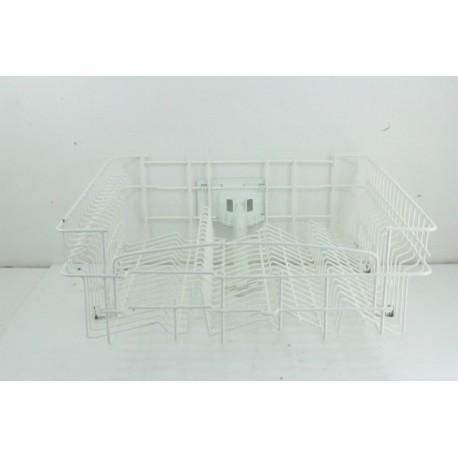 C00119426 INDESIT ARISTON n°22 panier supérieur de lave vaisselle