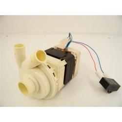 42901 SELECLINE WQP12-9235A n°7 pompe de cyclage pour lave vaisselle