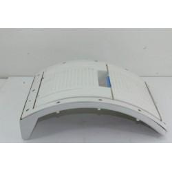 80025703 CANDY CST105X N°55 Portillon tambour pour sèche linge d'occasion