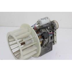 80010531 CANDY CST105X n°7 moteur de sèche linge
