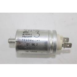 1115927012 ARTHUR MARTIN ELECTROLUX n°120 Condensateur 3µF de démarrage pour lave vaisselle