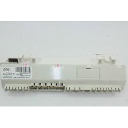 481221838636 WHIRLPOOL ADP6837PC n°241 Module de puissance pour lave vaisselle d'occasion