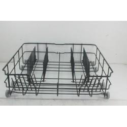 481245819391 WHIRLPOOL ADP6837 n°6 panier inférieur pour lave vaisselle
