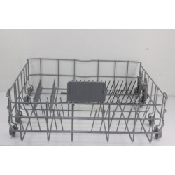 1758971721 BEKO DFN6835 n°23 panier inférieur pour lave vaisselle