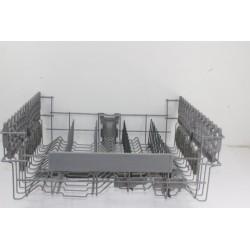 1756600010 BEKO DSFN5840 N°25 panier supérieur pour lave vaisselle