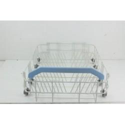 C00274360 INDESIT ARISTON n°24 panier inférieur de lave vaisselle