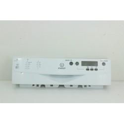 C00298149 INDESIT DSG573 N°157 Bandeau pour lave vaisselle d'occasion