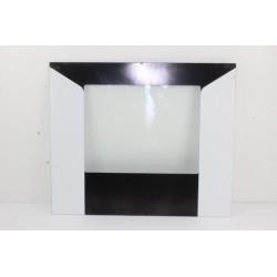 C00114516 INDESIT K3M51 n°190 verre de porte pour four