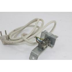1053500 MIELE G572 N°68 câble alimentation lave vaisselle