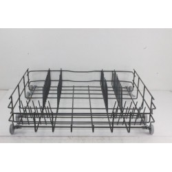 481245819389 WHIRLPOOL ADP4619IX n°39 Panier inférieur pour lave vaisselle