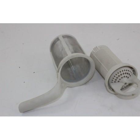 50297774007 ARTHUR MARTIN ELECTROLUX n°7 filtre pour lave vaisselle