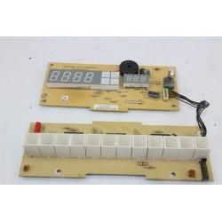 C00132819 SCHOLTES FH86n°142 Module affichage pour four d'occasion