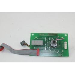 C00134054 SCHOLTES FH86 n°143 Module pour four d'occasion