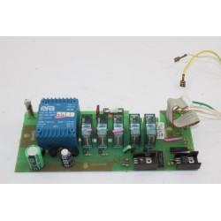 C00137152 SCHOLTES FH86 n°144 Module pour four d'occasion