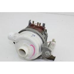 00263313 BOSCH SGS5312FF/07 n°2 Pompe de cyclage pour lave vaisselle