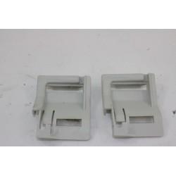 00167273 BOSCH SGS5322FF/12 N°10 Support pour panier inférieur lave vaisselle