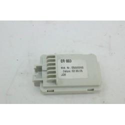 5849260 MIELE G1670 n°40 Capteur original electronique pour lave vaisselle