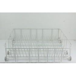 6024110 MIELE G1670 n°12 panier inférieur de lave vaisselle