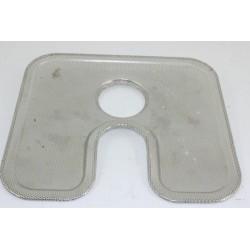 481248058082 WHIRLPOOL ADP8513BL n°158 Filtre fond de cuve pour lave vaisselle