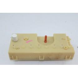 481221838034 WHIRLPOOL ADP9516/1BL n°168 module de commande pour lave vaisselle