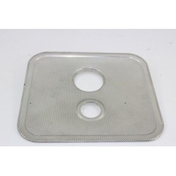 481248058061 WHIRLPOOL LADEN BAUKNECHT n°159 filtre pour lave vaisselle